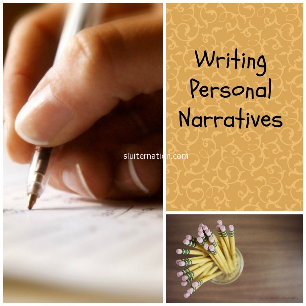 writingpersonalnarratives